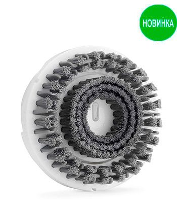 Charcoal Detoxifying Brush Head Купить